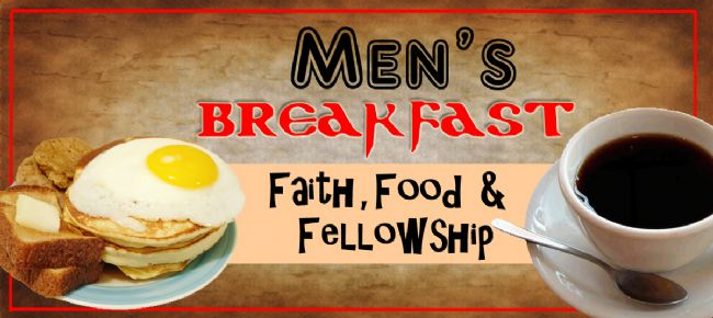 The Brotherhood Breakfast