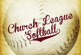 Church League Softball